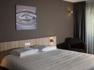 플래처-호텔-레스토랑 스태드파크(Fletcher Hotel-Restaurant Stadspark)