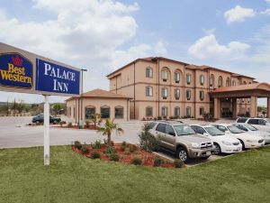 Best Western Palace Inn and Suites
