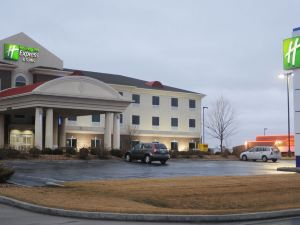 Holiday Inn Express Hotel & Suites Sedalia