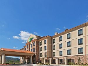Holiday Inn Express Hotel & Suites Poteau