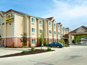 Microtel Inn & Suites by Wyndham Michigan City