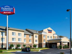 Fairfield Inn and Suites Tifton