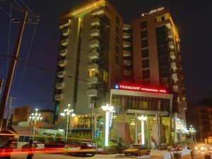 Friendship International Hotel