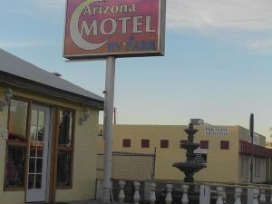 Arizona Moon Motel