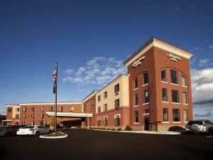 Hampton Inn Marquette/Waterfront, MI
