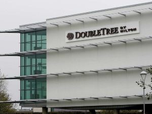 DoubleTree by Hilton Newcastle Airport