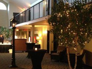 퀄리티 인 앤 스위트 가든 오브 더 걸프 서머사이드 (Quality Inn & Suites Garden of the Gulf)