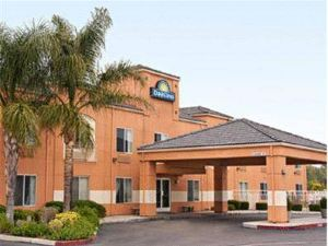 Days Inn Lathrop-Stockton