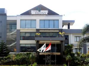 Hotel Ebony Batulicin
