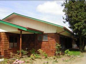 Hotel Lagune Club(Hostal y Cabañas Lagune Club)