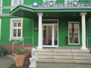Ahorn Hotel & bionome Spa