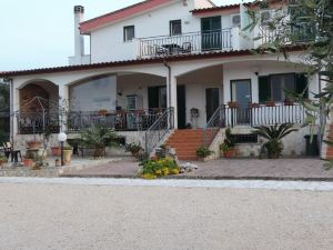 Villavesta Bed And Breakfast