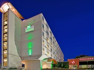 Holiday Inn at The Campus