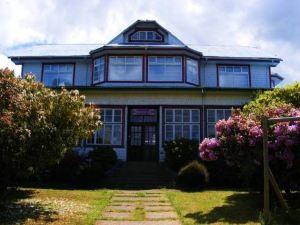 Hotel Casa de la Oma