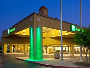 Holiday Inn San Antonio Dwtn (market Sq)