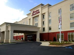 Hampton Inn and Suites Mobile Airport Blvd.
