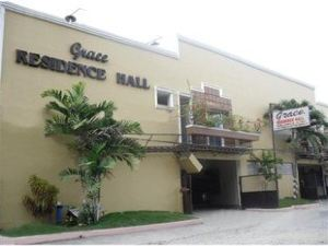 Grace Residence Hall
