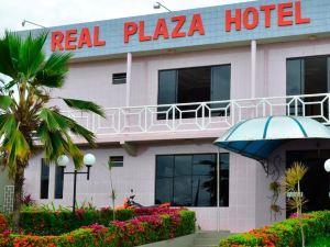 Real Plaza Hotel