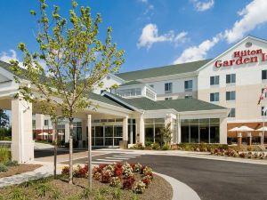 힐튼 가든 인 실버스프링 노스 (Hilton Garden Inn Silver Spring North, MD)