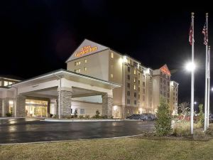 힐튼 가든 인 발도스타 (Hilton Garden Inn Valdosta, GA)