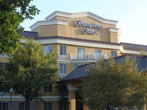 Hampton Inn Holland