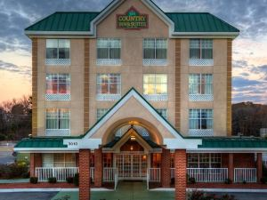 Country Inn & Suites By Carlson, Lumberton, NC