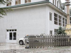Hostel WьISHKA