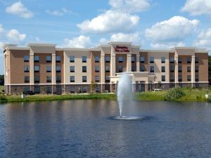 Hampton Inn and Suites Mt. Pleasant, TX