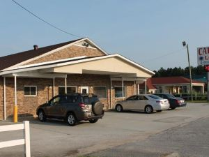 Carolina Lodge - Orangeburg(Travelodge Orangeburg)