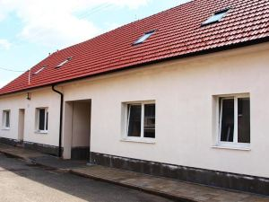 克拉托齊威爾賓館(Penzion Kratochvíl) 多爾尼杜納基爾維埃斯