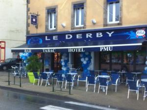 Hotel le Derby