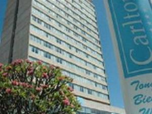 Carlton Madagascar Hotel