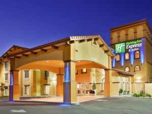 Holiday Inn Express Hotel & Suites Willows