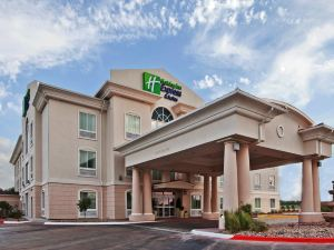 Holiday Inn Express Hotel & Suites Woodward Hwy 270