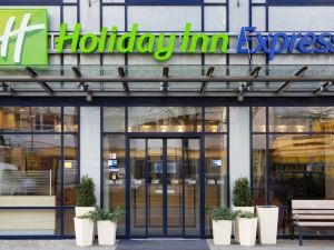 Holiday Inn Express Berlin City Centre