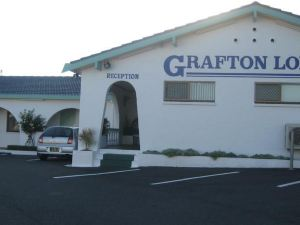Grafton Lodge Motel