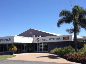 Hotel Settlers