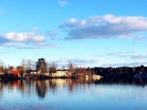 Sweden Slow Living