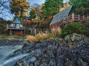 Duffin Cove Resort