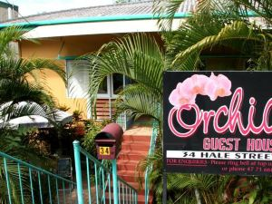 Orchid Guest House Townsville