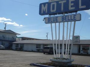 Blue Belle Motel