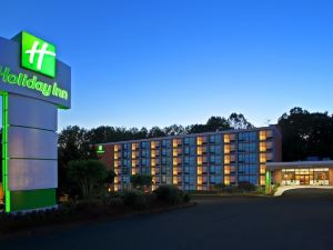 Holiday Inn Charlottesville Univ Area