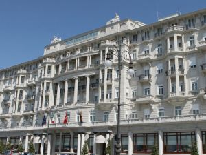 Starhotels Savoia Excelsior Palace Trieste