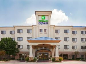 Holiday Inn Express Hotel & Suites Fort Worth Southwest (i 20)