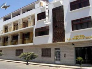 Hotel La Encantada