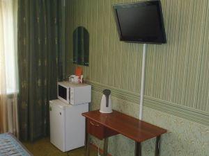 Lugan Hotel