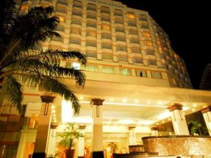 호텔 그랜 푸리 마나도(Hotel Gran Puri Manado)