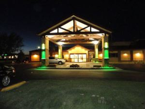 Holiday Inn Riverton
