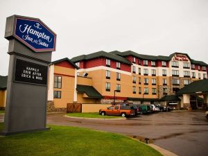 Hampton Inn and Suites Bemidji