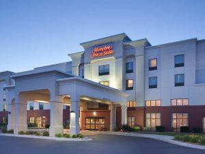 Hampton Inn and Suites Pocatello, ID